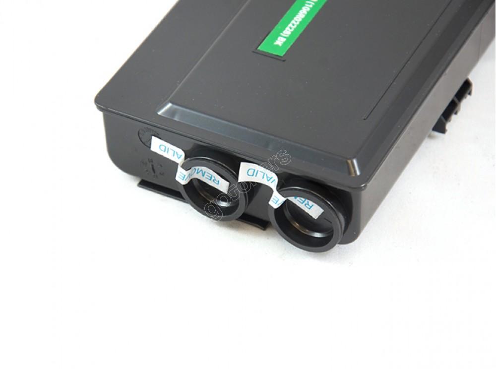 Gotoners™ Xerox New Compatible 106R02228 (6600) Black Toner Kit, High Yield