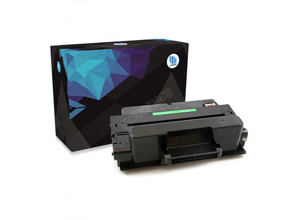 Gotoners™ Xerox New Compatible 106R02313 (3325) Black Toner, Extra Yield