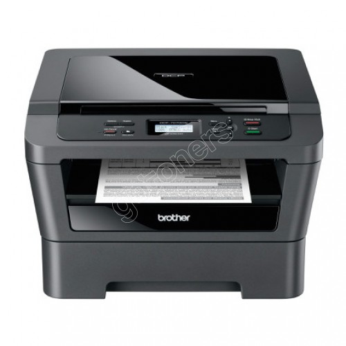 Brother DCP-7070