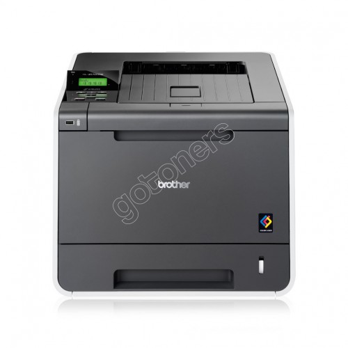Brother HL-4570CDW