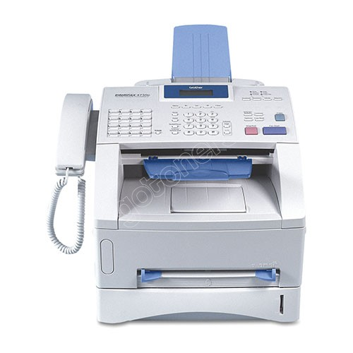 Brother IntelliFAX-PPF 4750