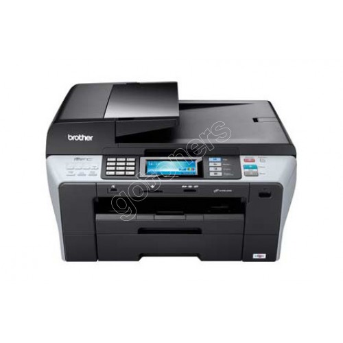 Brother MFC-6890CDW