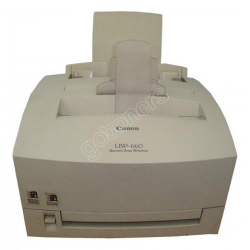 Canon LBP-660