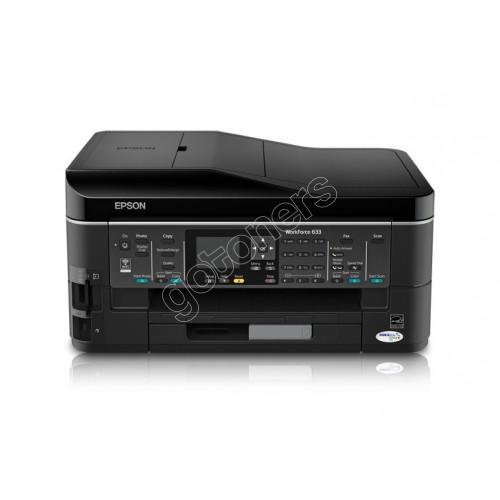Epson WorkForce 633