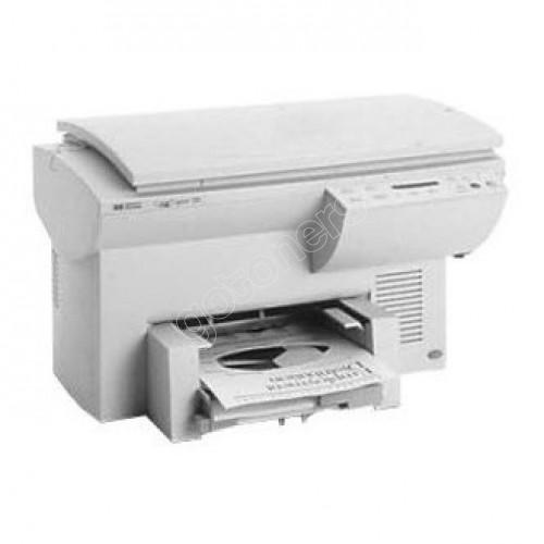 HP Color Copier 110