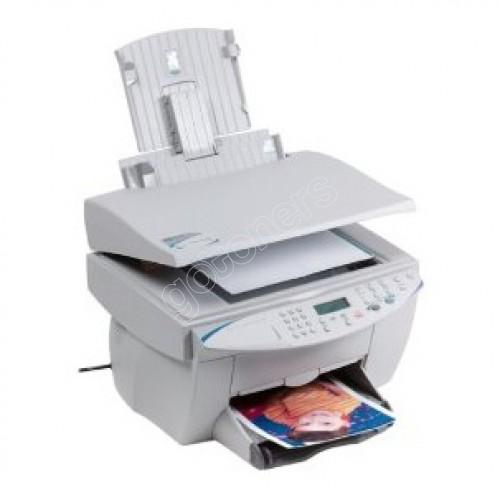HP Color Copier 145