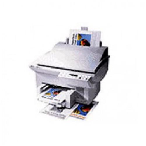 HP Color Copier 155