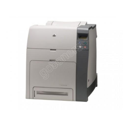 HP Color Laserjet 4700D