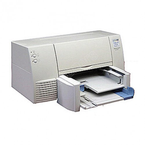 HP Deskjet 820cse