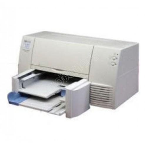 HP Deskjet 890cse
