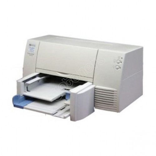 HP Deskjet 895cse