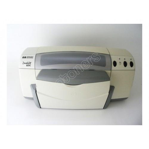HP Deskjet 935c