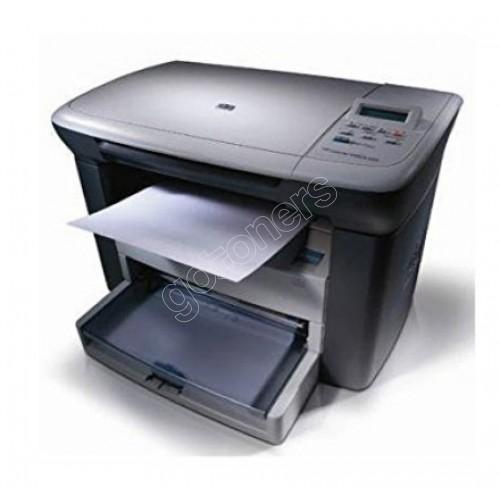 HP Laserjet M1005MFP