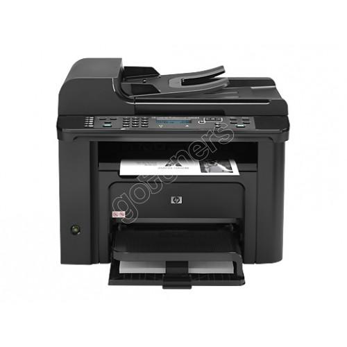HP Laserjet P1536