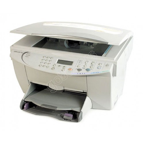 HP Officejet g55