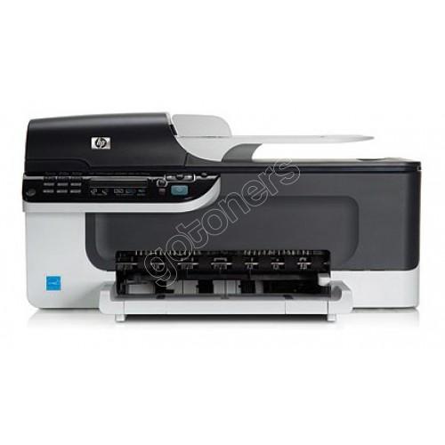 HP Officejet J4550