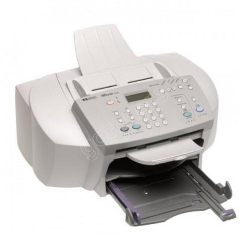 HP Officejet k60