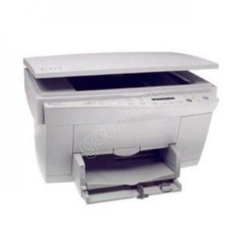 HP Officejet r45